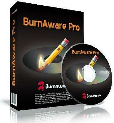 BurnAware Professional 11.1 Final