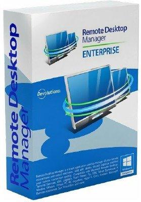 Devolutions Remote Desktop Manager Enterprise 13.5.0.0