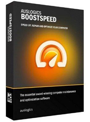 Auslogics BoostSpeed 10.0.7.0 Final