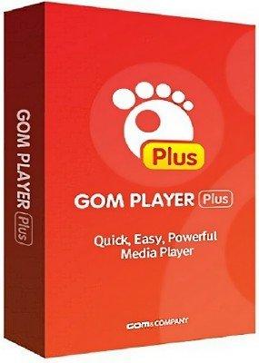 GOM Player Plus 2.3.28.5285