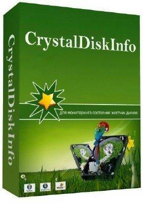 CrystalDiskInfo 7.6.0 Final + Portable