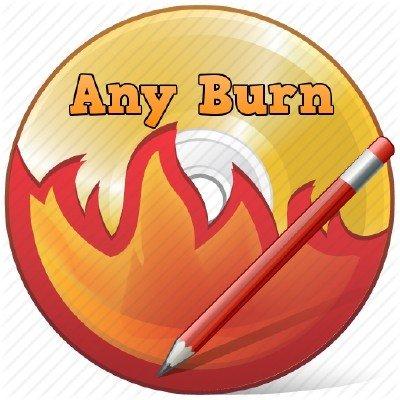 Any Burn 4.1 Final