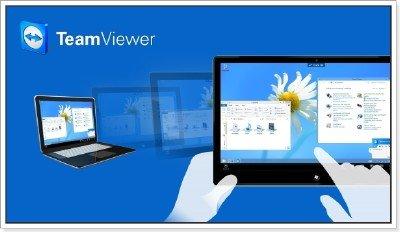 TeamViewer 13.1.3629 Final + Portable