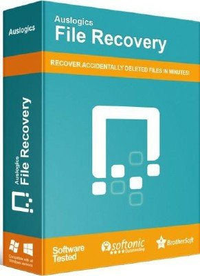 Auslogics File Recovery 8.0.8.0 Final