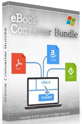 eBook Converter Bundle 3.18.408.420