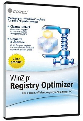 WinZip Registry Optimizer 4.19.5.4 Final