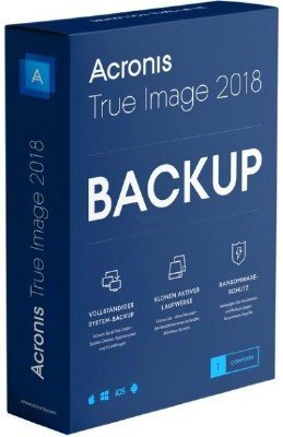 Acronis True Image 2018 Build 11530 Final