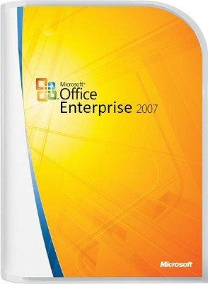 Microsoft Office 2007 Enterprise SP3 12.0.6785.5000 RePack by SPecialiST v18.4