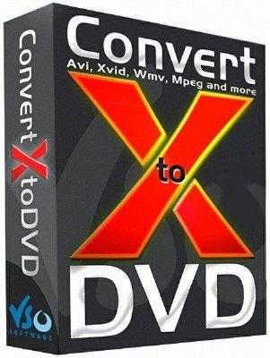 VSO ConvertXtoDVD 7.0.0.59 Final