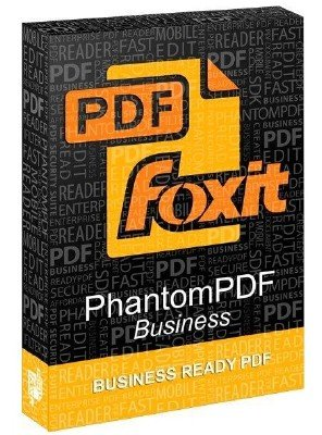 Foxit PhantomPDF Business 9.1.0.5096