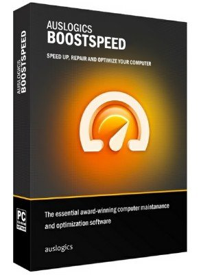 Auslogics BoostSpeed 10.0.9.0 Final