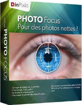 Avanquest InPixio Photo Focus 3.7.6646