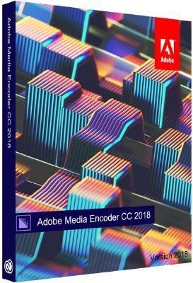 Adobe Media Encoder CC 2018 12.1.1.12 RePack by PooShock