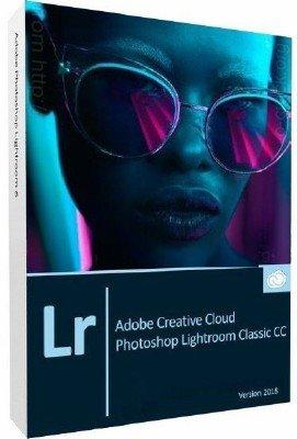 Adobe Photoshop Lightroom Classic CC 2018 7.3.1.10 (x64) + Rus