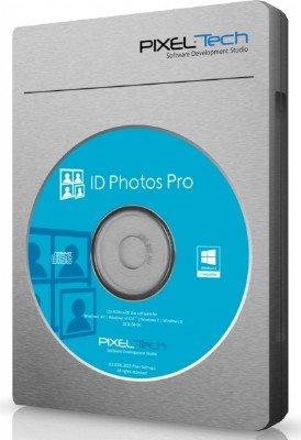 Pixel-Tech ID Photos Pro 8.2.0.9
