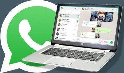 WhatsApp For Windows 0.2.9008