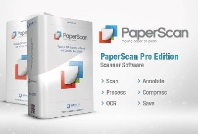 ORPALIS PaperScan Professional Edition 3.0.65