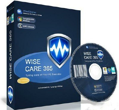 Wise Care 365 Pro 4.86 Build 468 DC 16.05.2018 + Portable