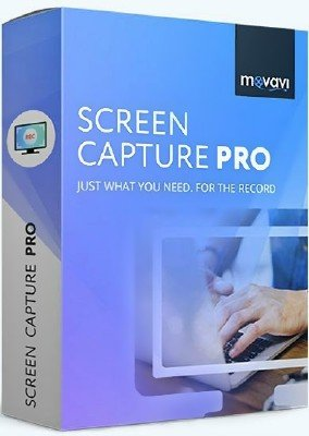 Movavi Screen Capture Pro 9.4.0