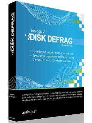 Auslogics Disk Defrag Pro 4.9.1.0 Final