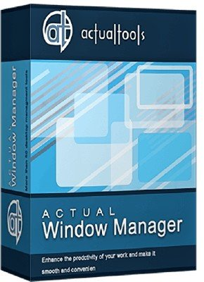 Actual Window Manager 8.12.2 Final