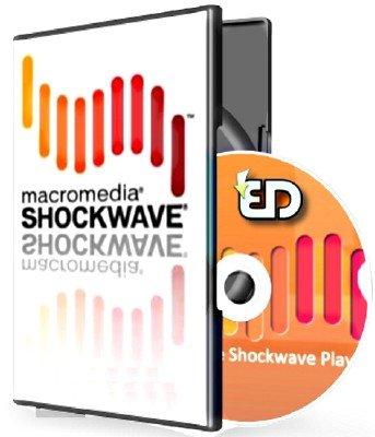 Adobe Shockwave Player 12.3.3.203 Final