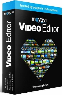 Movavi Video Editor Plus 14.4.1 DC 21.05.2018
