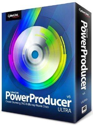 CyberLink PowerProducer Ultra 6.0.7521.0