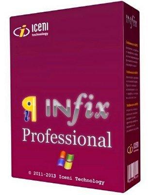 Iceni Technology Infix PDF Editor Pro 7.2.6