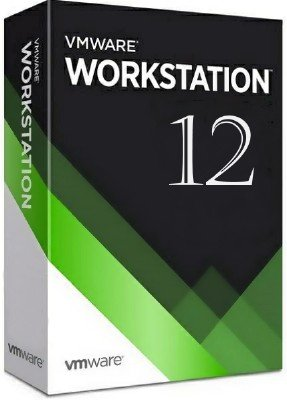 VMware Workstation Pro 12.5.9 Build 7535481