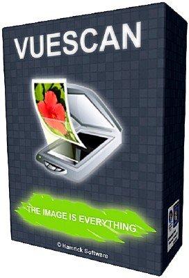 VueScan Pro 9.6.09 DC 28.05.2018