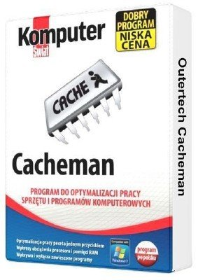 Outertech Cacheman 10.50.0