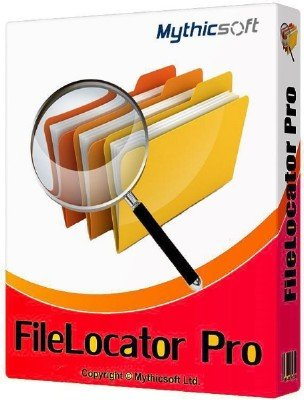 Mythicsoft FileLocator Pro 8.4 Build 2830