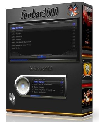 foobar2000 1.3.19 Stable