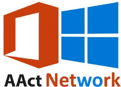 AAct Network 1.0.8 Portable