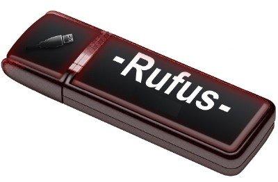Rufus 3.1.1320 Final + Portable