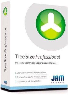TreeSize Professional 7.0.1.1373