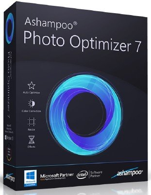 Ashampoo Photo Optimizer 7.0.0.37 Final