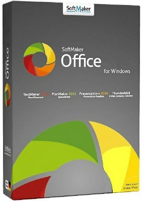 SoftMaker Office Professional 2018 Rev 933.0620