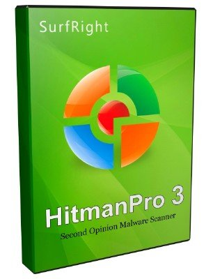 HitmanPro 3.8.0 Build 295 Final
