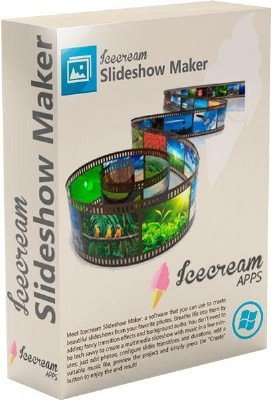 Icecream Slideshow Maker Pro 3.31