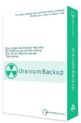Uranium Backup 9.6.0 Build 6967