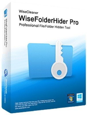 Wise Folder Hider Pro 4.2.3 Build 158