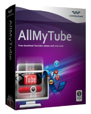 Wondershare AllMyTube 5.0.0.3