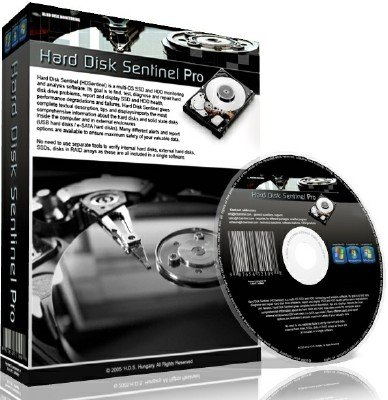 Hard Disk Sentinel Pro 5.20.5 Build 9417 Beta