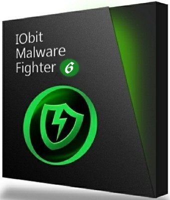IObit Malware Fighter Pro 6.1.0.4709 Final