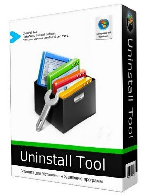 Uninstall Tool 3.5.6 Build 5591 Final DC 16.07.2018