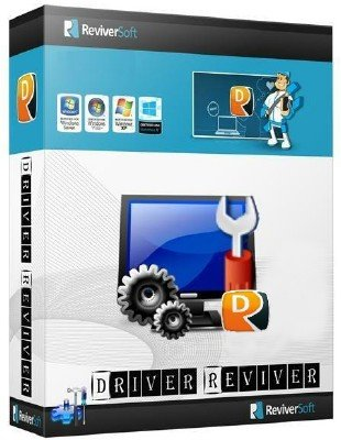 ReviverSoft Driver Reviver 5.25.10.2