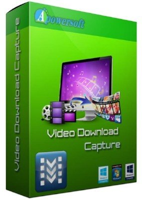 Apowersoft Video Download Capture 6.3.6 (Build 07/23/2018) + Rus