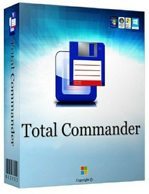 Total Commander 9.21 RC1